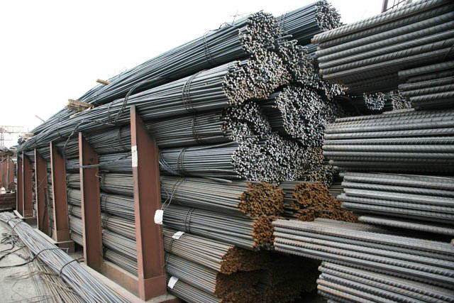 Изучение коррозии стальной арматуры под напряжением, так же как и работа...